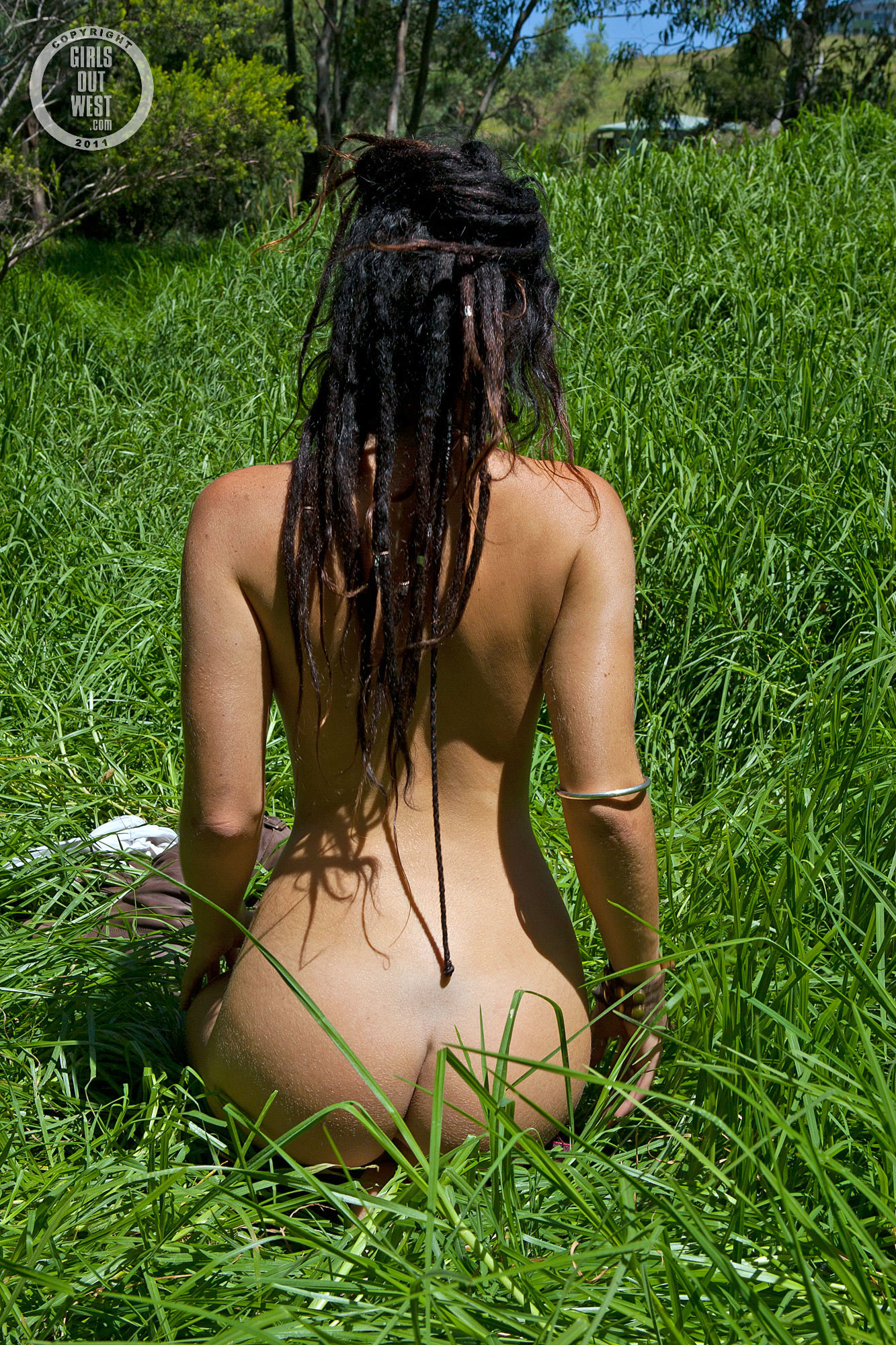 Hippie nudist gallery